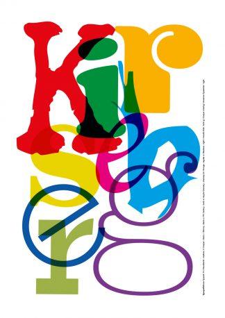 Kirseberg, Kirseberg poster