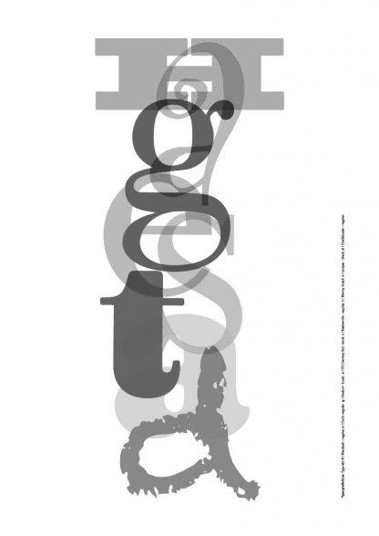 Hagestad, Hagestad poster