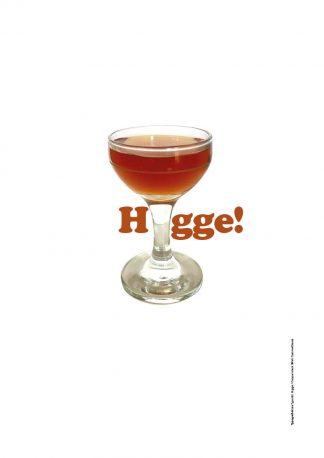 Hygge, Hygge poster