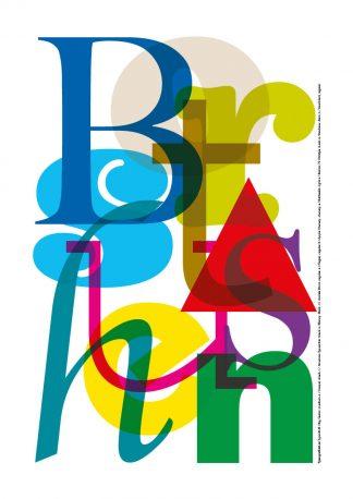 Borstahusen poster, Borstahusen